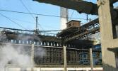 佳木斯东兴煤化工焦炉煤气自动放散点火装置项目顺利完工