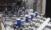 新疆伊犁转炉煤气自动放散点火装置工程顺利完工