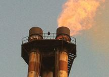 转炉煤气放散点火工程业绩