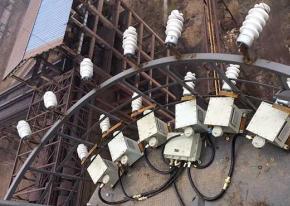 【直燃式】高炉煤气放散点火 武汉海韵 制造到安装全程服务