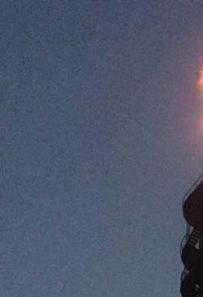 德龙钢铁 转炉煤气放散装置 点火成功顺利竣工
