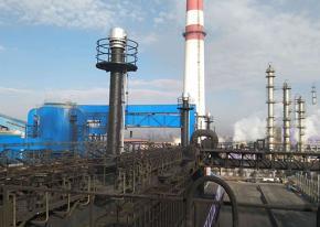 内蒙古8套焦炉煤气放散点火 奋战1月 武汉海韵完美竣工