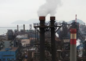 【广东】4套转炉自动点火 海韵从点火装置设计到安装 全程服务