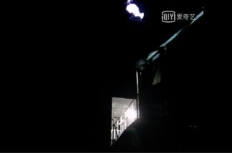【山西】一套高炉煤气放散点火成功 武汉海韵放散点火现场直击!