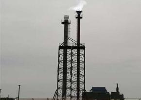 【河北】6套转炉煤气放散点火系统成功点火  海韵又一项目完工!
